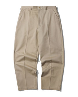 Classic pants