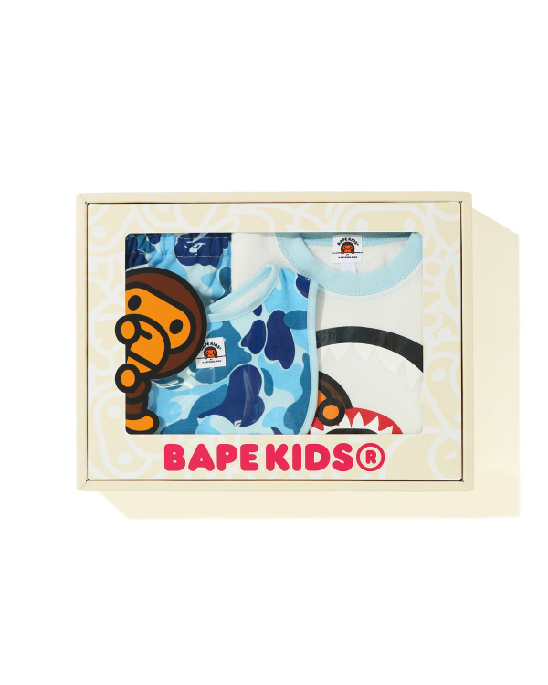 ABC Milo Shark Baby gift set