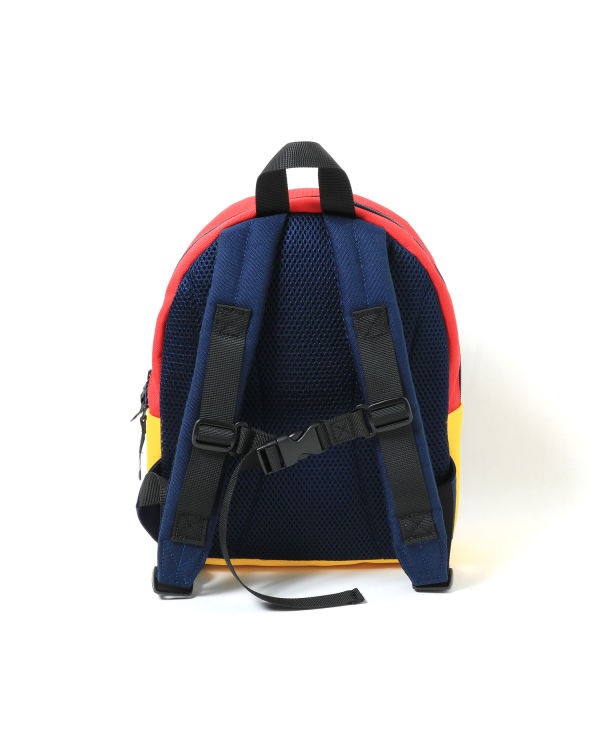 Baby Milo Colour Day backpack