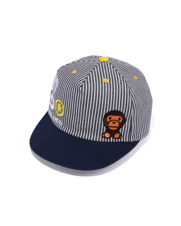 Milo Hickory Baseball cap