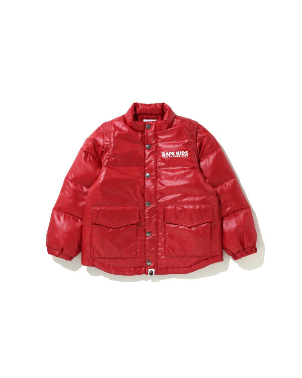 Baby Milo two way down jacket