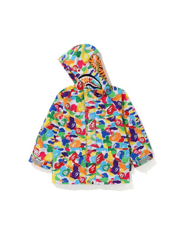 Milo ABC Mul Shark Snowboard jacket