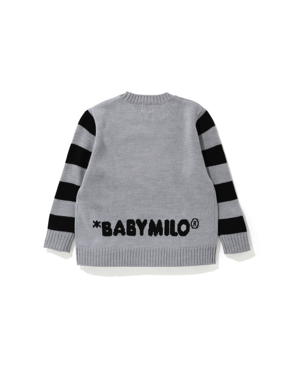 Baby Milo knit sweater