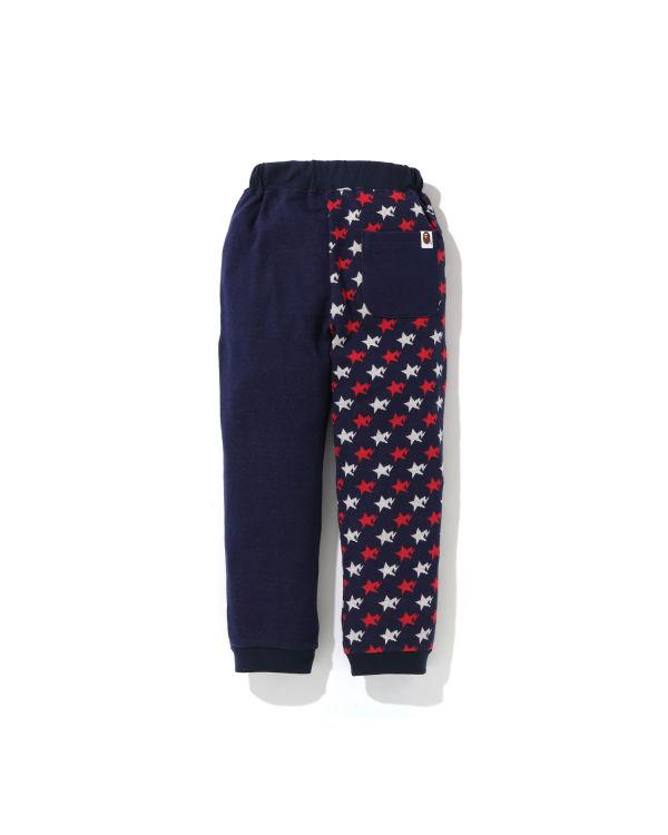 Sta Multi Baby Milo pants