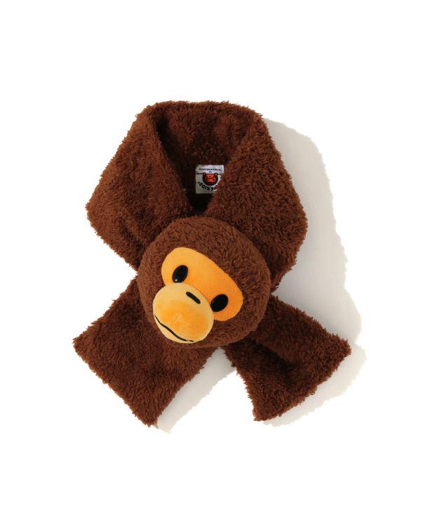 Baby Milo Plush Doll scarf