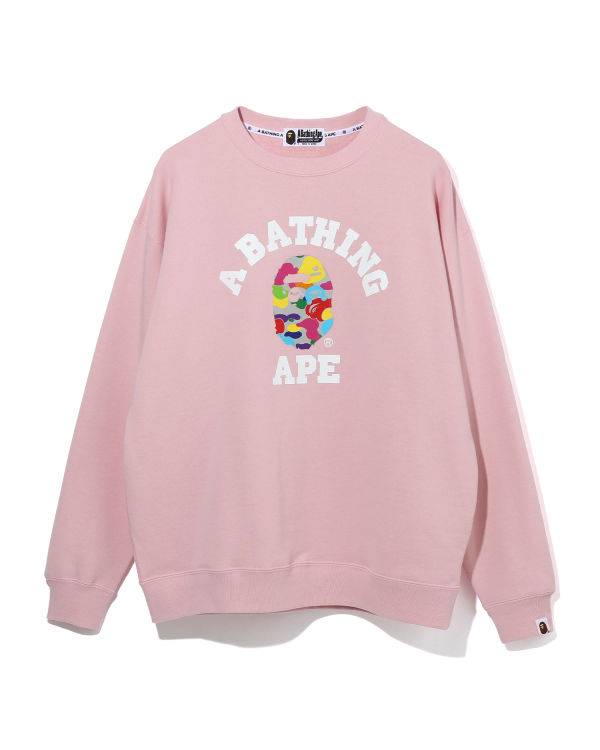 Milo ABC Multi College sweatshirt