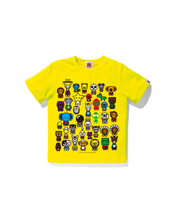 A To Z tee