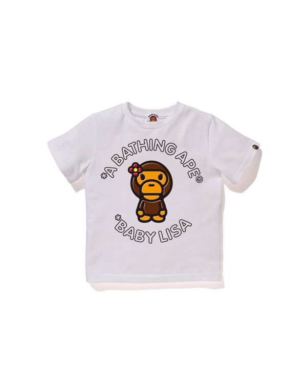 Lisa Peace & Freedom tee