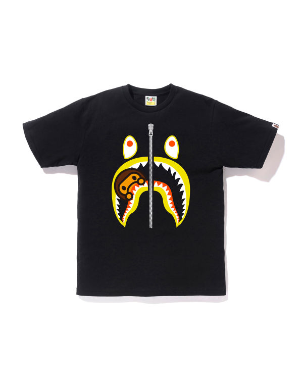 Colours Milo Shark tee
