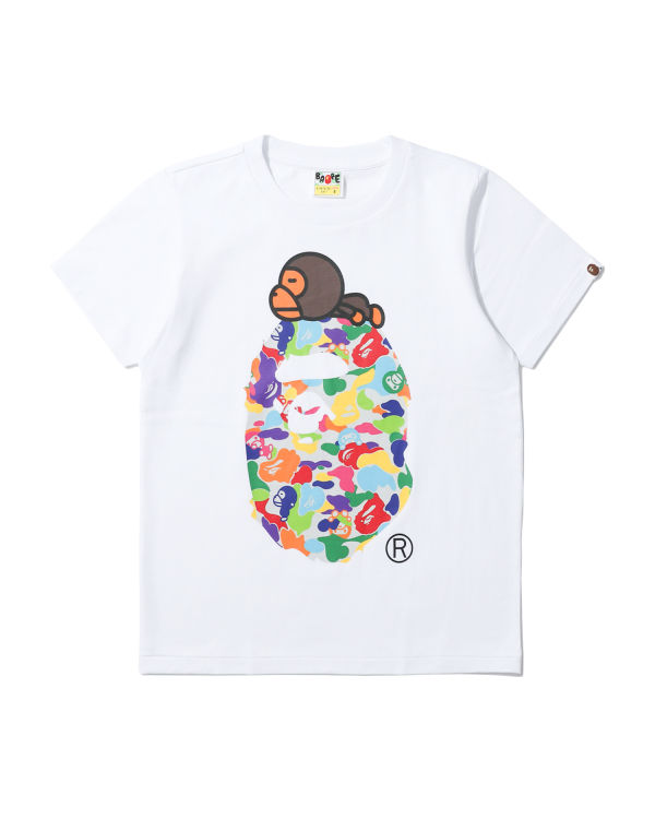 Milo ABC Multi Milo on Big Ape tee