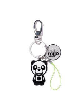PD metal keychain