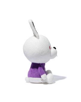 Sitting Doppy plush doll