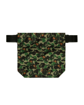 Baby Milo printed fannypack