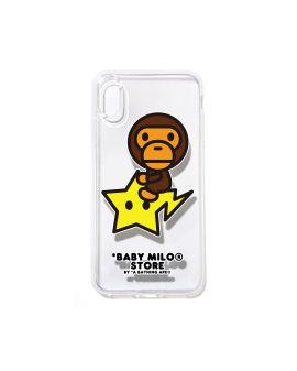 iPhone XS soft case