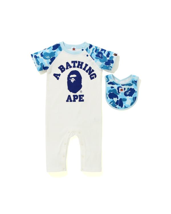 ABC College baby gift set