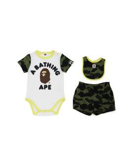 1st Camo Baby Gift Set