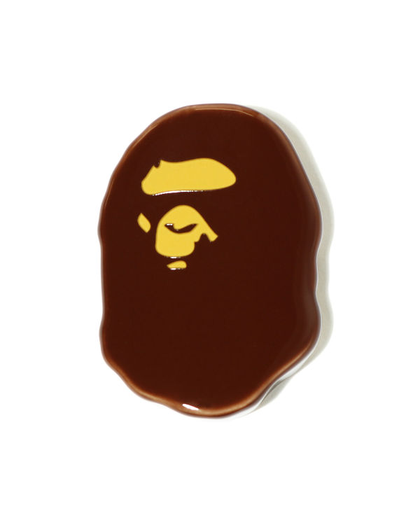 Ape Head Chopsticks rest