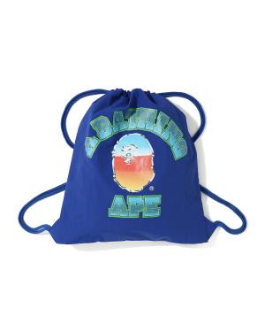 Glitter College knapsack