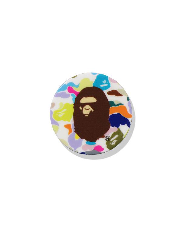 Multi Camo Ape Head PopSockets