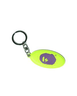 Bape Reflective keychain
