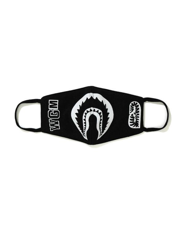 Shark mask