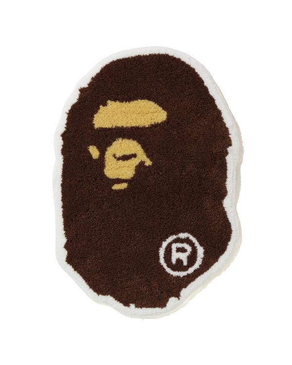 Ape Head rug