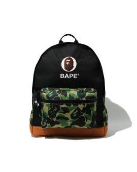 ABC Camo Ape Head Daypack
