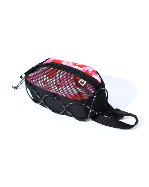 ABC Bungee Cord waist bag