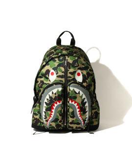 ABC Camo Shark daypack