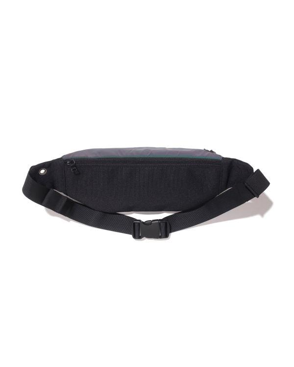 Reflector waist bag