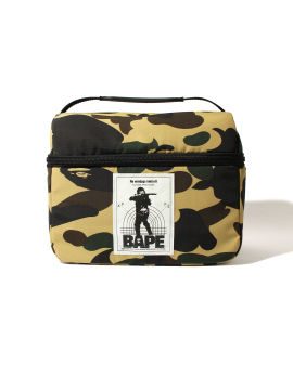 1st Camo Lunch bag