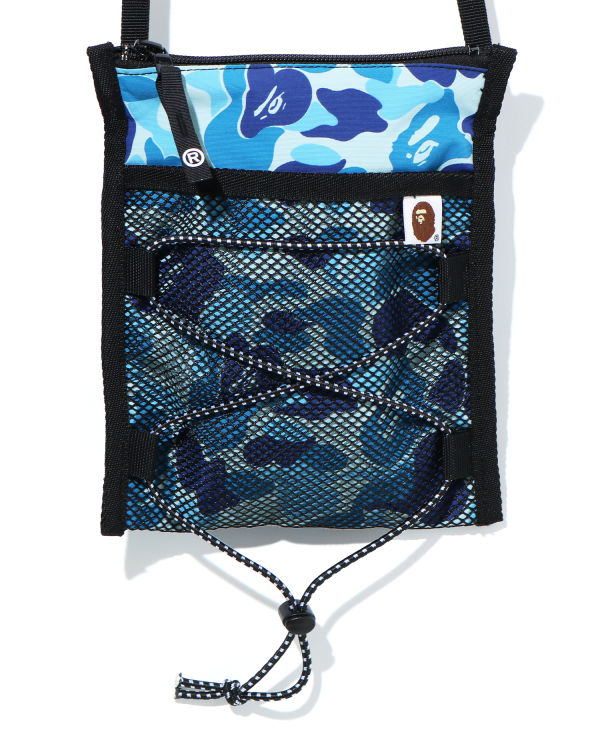 ABC Bungee Cord pouch