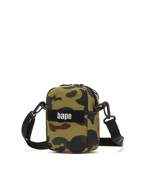 1st Camo Military shoulder bag