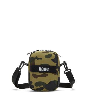 1st Camo Military shoulder bag
