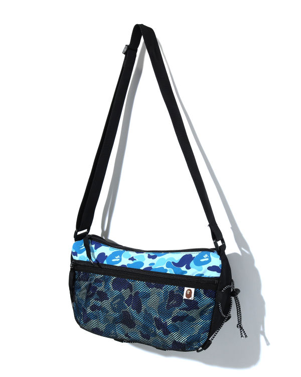 ABC Bungee Cord shoulder bag
