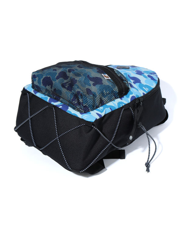 ABC Bungee Cord backpack