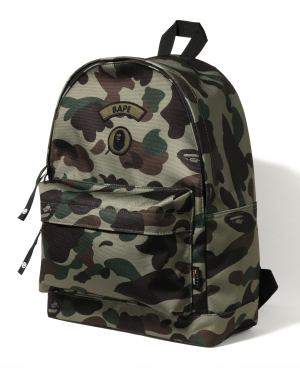 1st Camo backpack