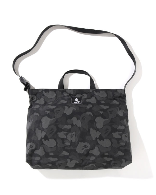 ABC Dot Reflective shoulder bag