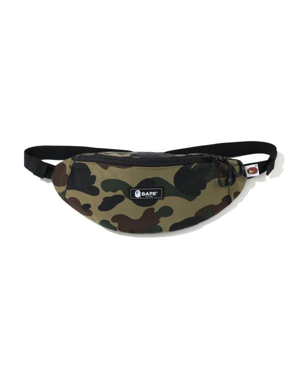1st Camo waist bag