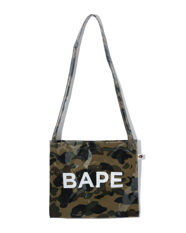 1st Camo shoulder bag