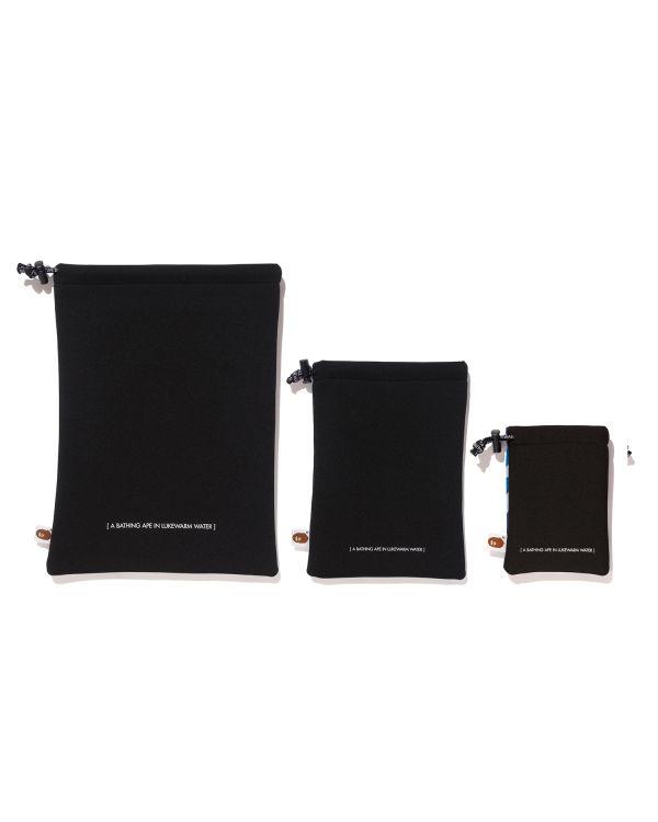 ABC gadgets pouch set