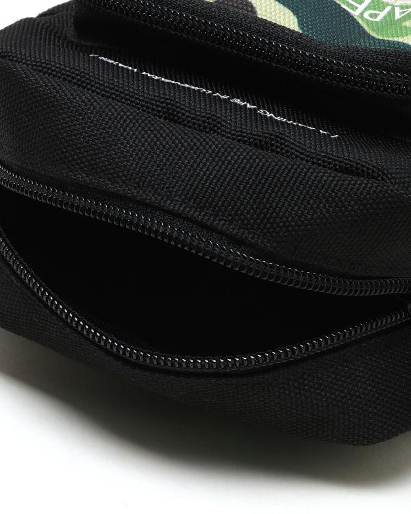 ABC camera pouch
