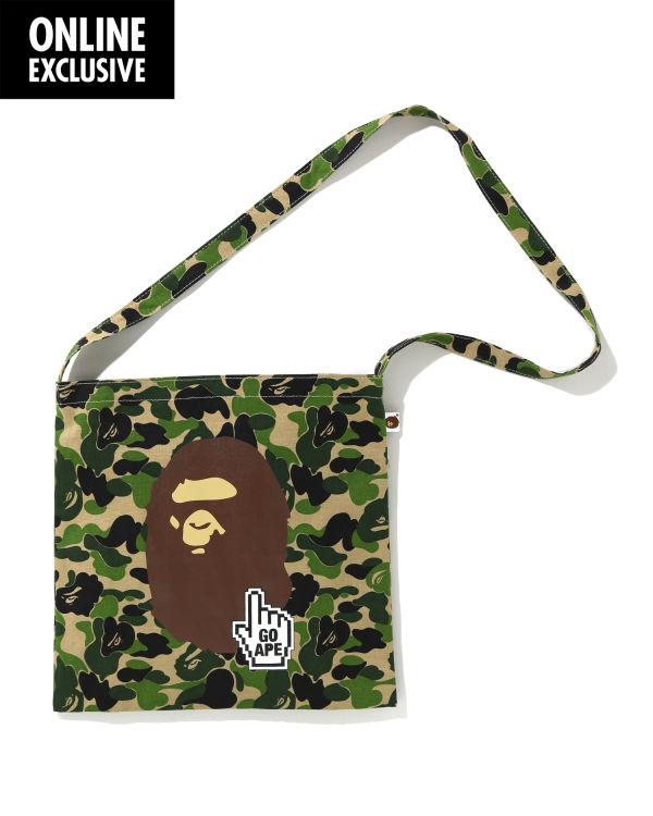 BAPEONLINE Sacoche bag
