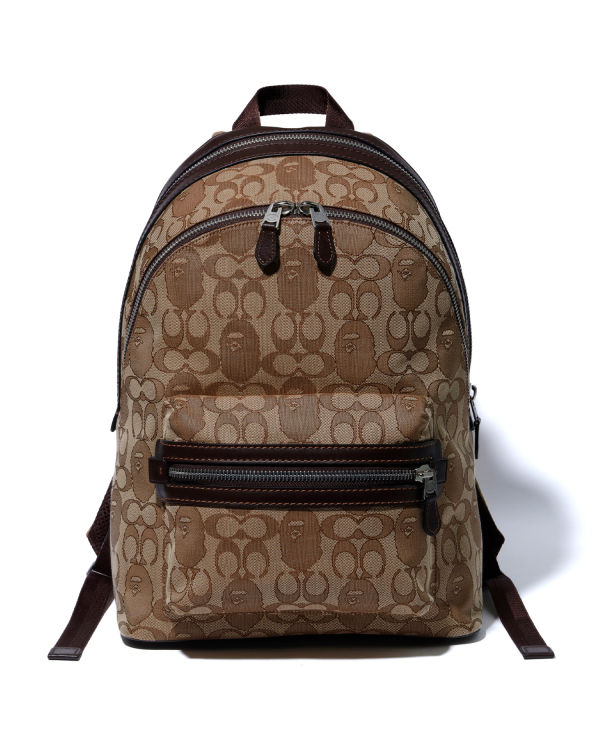 X Coach Academy backpack