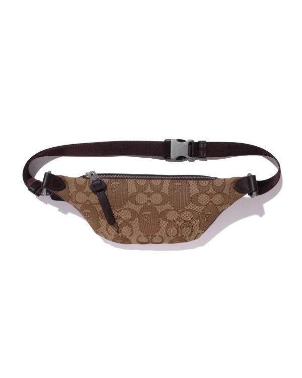 X Coach Rivington waist bag