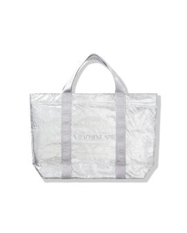 X Hajime Sorayama tote bag