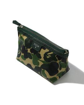 ABC Camo Cosmetic pouch