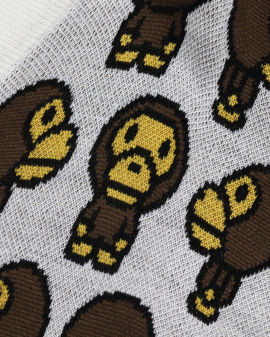 Milo Knit Cropped Cardigan