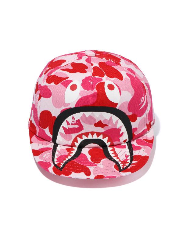 ABC Shark cap