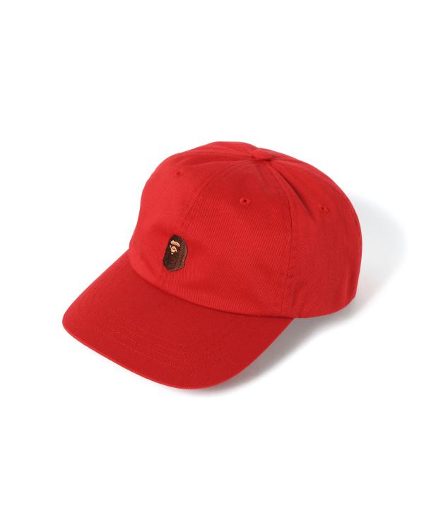 Ape Head embroidered cap